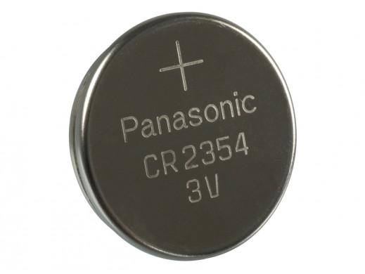 Bateria CR-2354 3V Panasonic