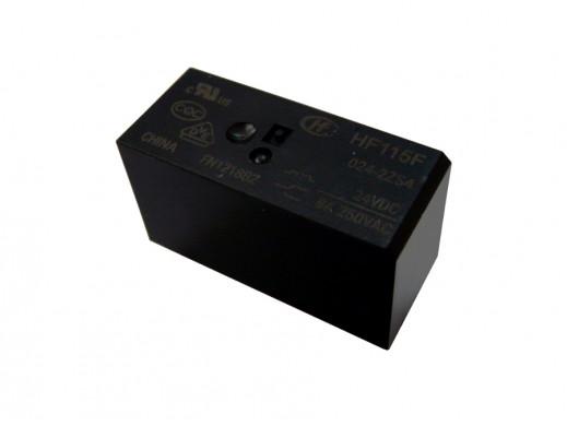 Przekaźnik HF115F-024-2zs4...