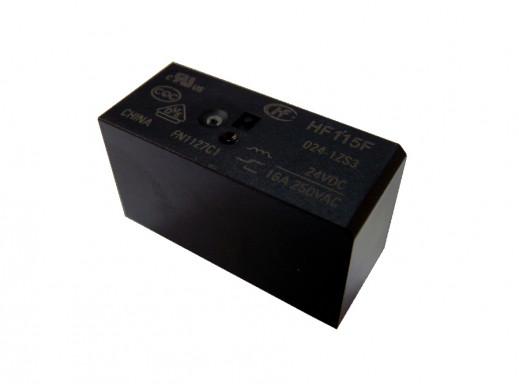 Przekaźnik HF115F-024-1zs3 24V 1styki przełączne