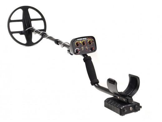Wykrywacz metali GM4WD  Wireless Dual ze słuchawkami bezprzewodowymi Golden Mask ( 8kHz 18kHz )