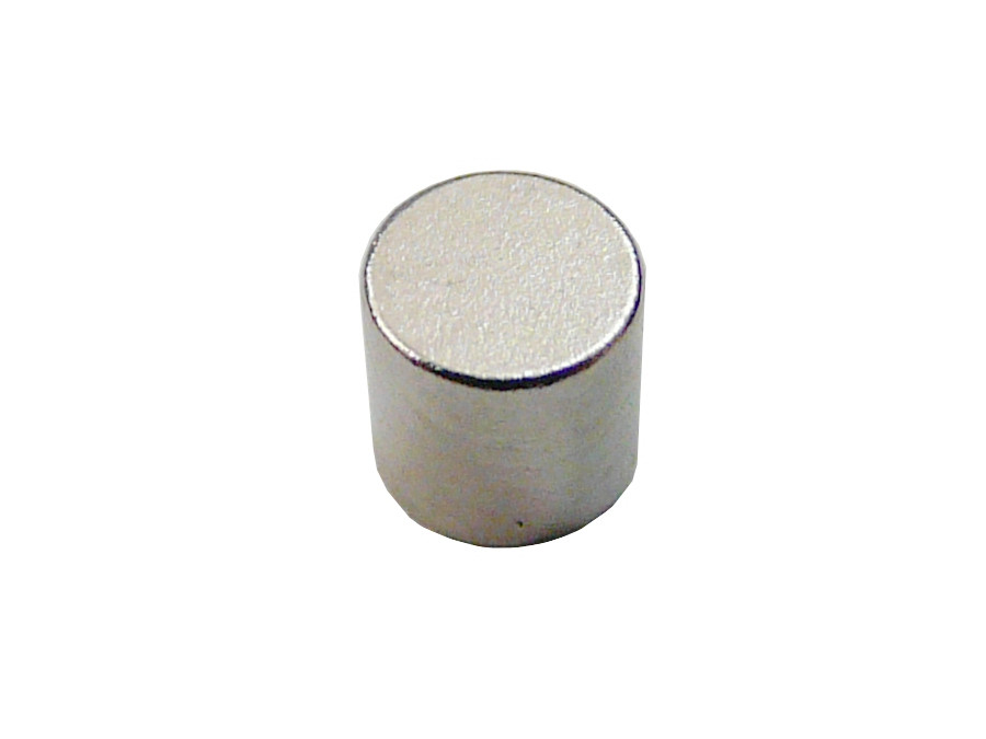 Magnes cylindryczny N38 4mm...