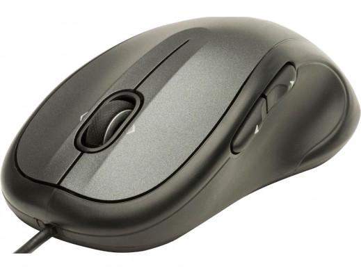 Myszka laserowa USB M318e czarna Logitech