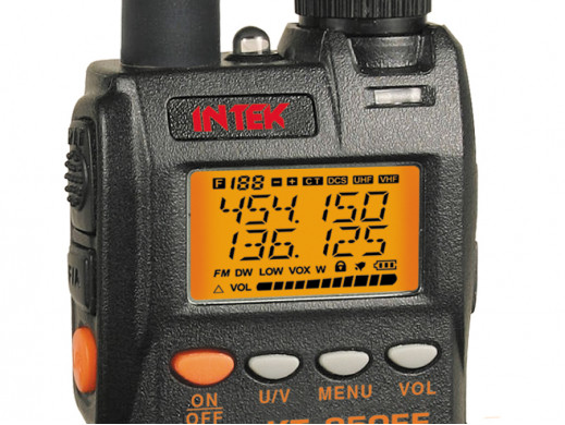 Radiotelefon KT950EE Intek
