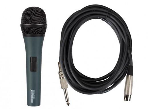 Mikrofon dynamiczny MICPRO9...
