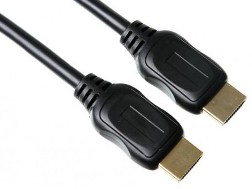 Przewód HDMI-HDMI 1.5m...