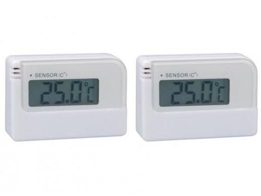 Termometr cyfrowy mini WT007