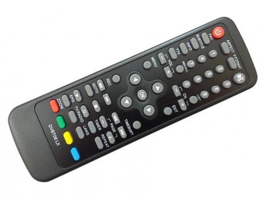 Pilot DVB-T DVBT06 P221...