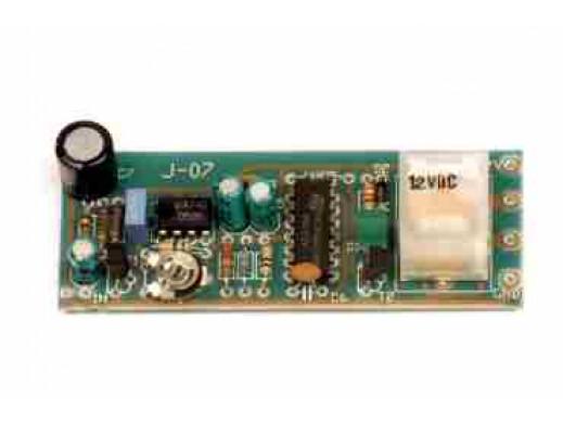 J-07 Wyłącznik dźwiękowy