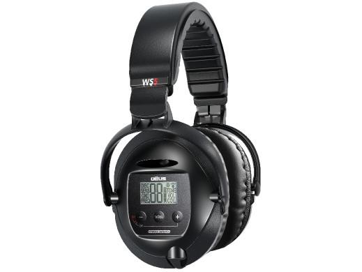 Słuchawki bezprzewodowe WS5...