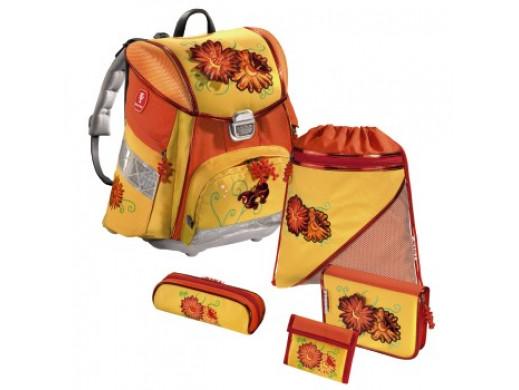 Plecak szkolny Słoneczny...
