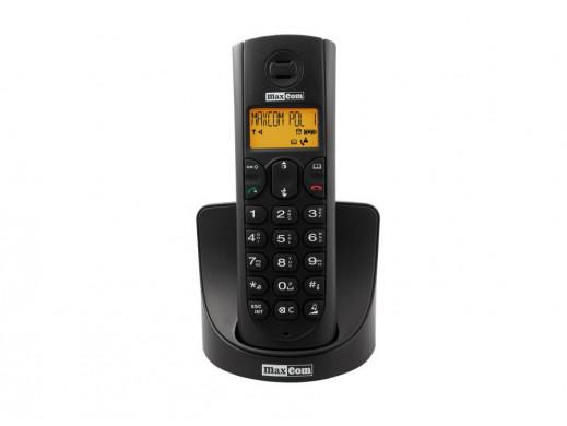 Telefon bezprzewodowy...