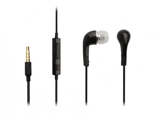 Zestaw słuchawkowy EHS64ASFBBE 3.5 do Samsung