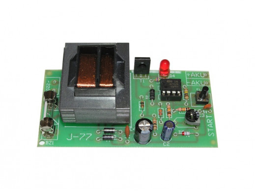 J-77 Automatyczna ładowarka akumulatorów Ni-Cd