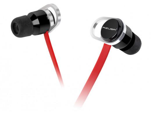 Słuchawki dokonałowe SN-IP1 z mikrofonem Azusa