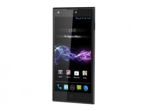 """Smartfon 5"""" KM0410 LIVE 2..."""