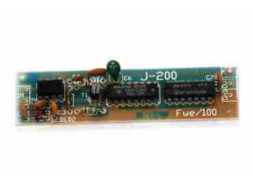 J-200 Preskaler