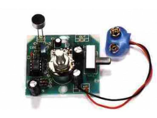 J-211 Mały podsłuchiwacz