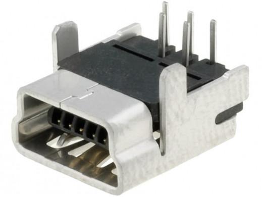 Gniazdo mini USB typ B...