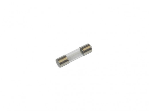 Bezpiecznik 20mm 0,8A