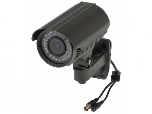 Kamera kolor CF134-2812/4 1000TVL zewnetrzna