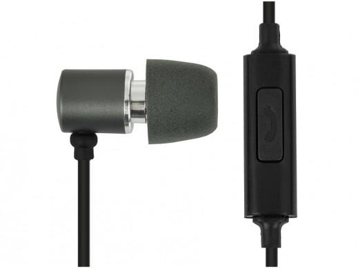 Słuchawki dokonałowe EP-81M z mikrofonem Snab