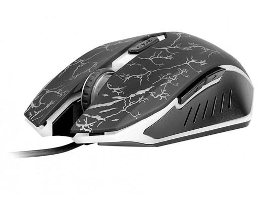 Mysz optyczna USB Battle...