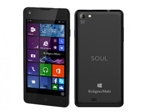 """Smartfon 4.7"""" KM0415 Soul 2..."""