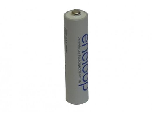 Akumulator r-03 min 750mAh Panasonic eneloop