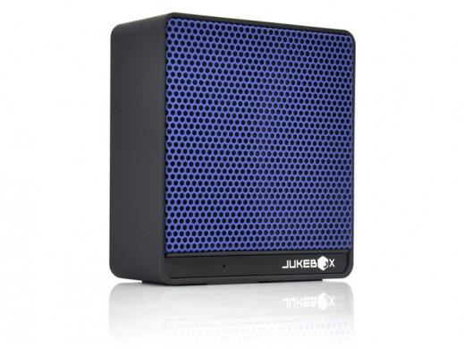 Głośnik mobilny Jukebox Snab