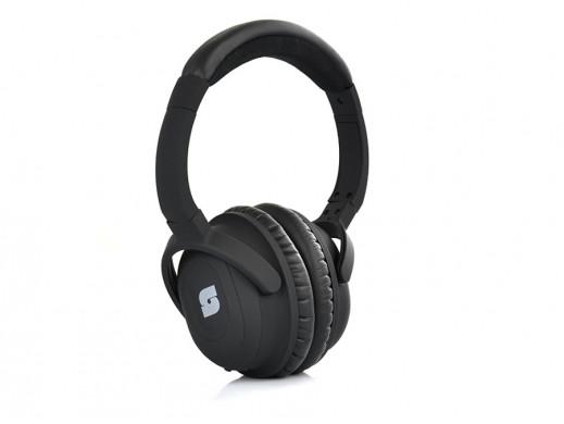 Słuchawki nauszne Overtone HS-ANC41M Snab