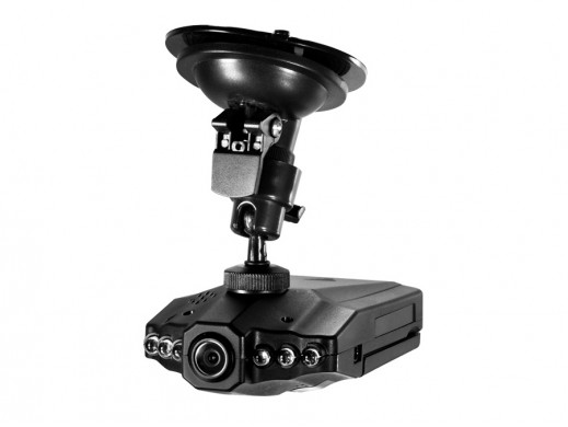 Rejestrator jazdy VR-100...