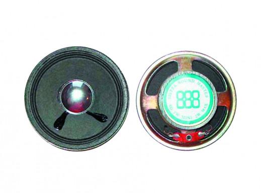Głośnik miniaturowy YD-58...
