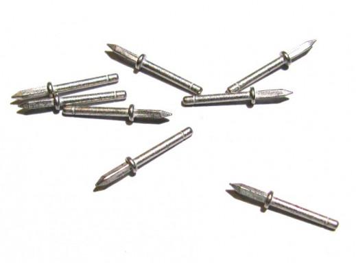Kołek stoka 1,56mmx15,5