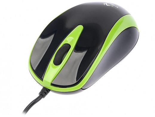Myszka optyczna USB TRM-153...