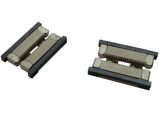 Szybkozłącze LED 2pin 10mm...