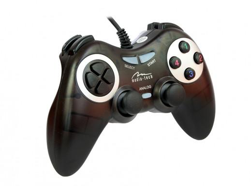 Gamepad Corsair II MT1507k...
