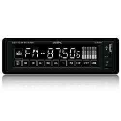 Radioodtwarzacz dotykowy Audiocore AC9600W MP3/WMA/USB/SD RDS/Bluetooth handsfree + pilot