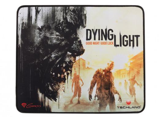 Podkładka pod mysz Genesis M11 Dying Light Edition Natec