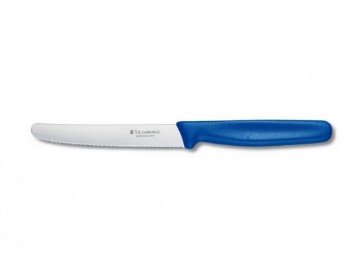 Nożyk uniwersalny ząbkowany...