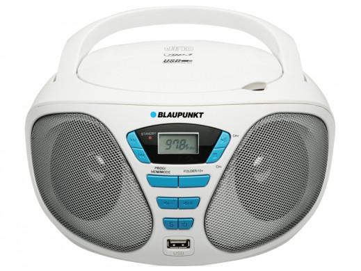 Boombox FM PLL...