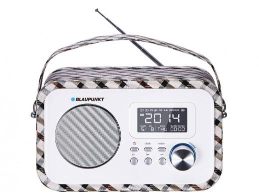 Radio z akumulatorem...