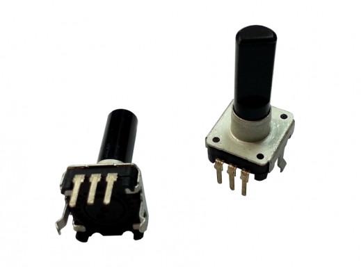 Encoder obrotowy PEC12-4225F-N0024 24 impulsy