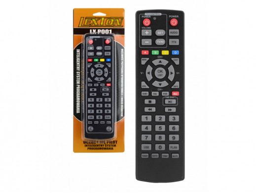 Pilot DVB-T MC-001 memo...