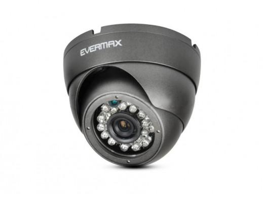 Kamera kopułkowa EVX-E171 700TVL IR