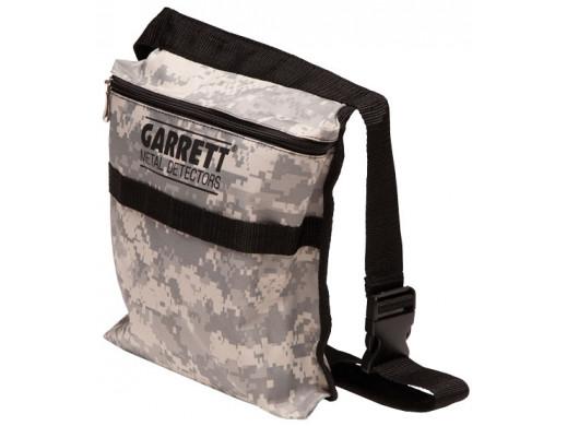 Torba na znaleziska Garrett...
