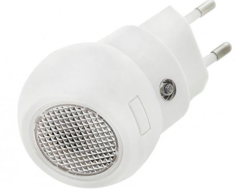 Lampka LED z czujnikiem...