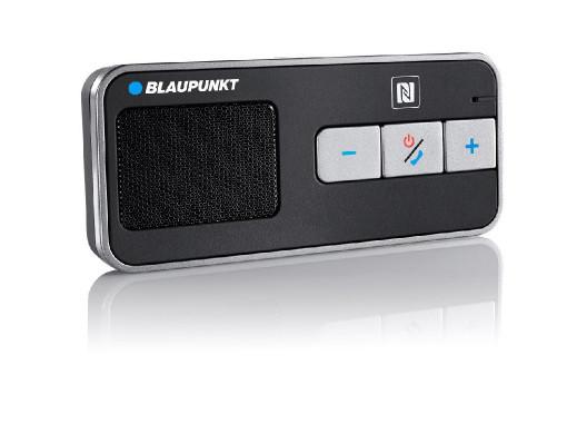 Zestaw głośnomówiący BT 4.0 NFC Drive Free 114 Blaupunkt