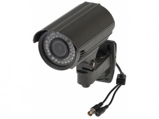 Kamera kolor CF65-2812/4 zewnętrzna 2,8-12