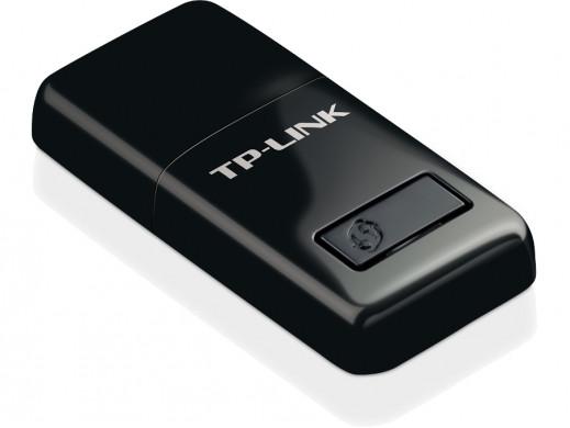 Karta USB TL-WN823N...