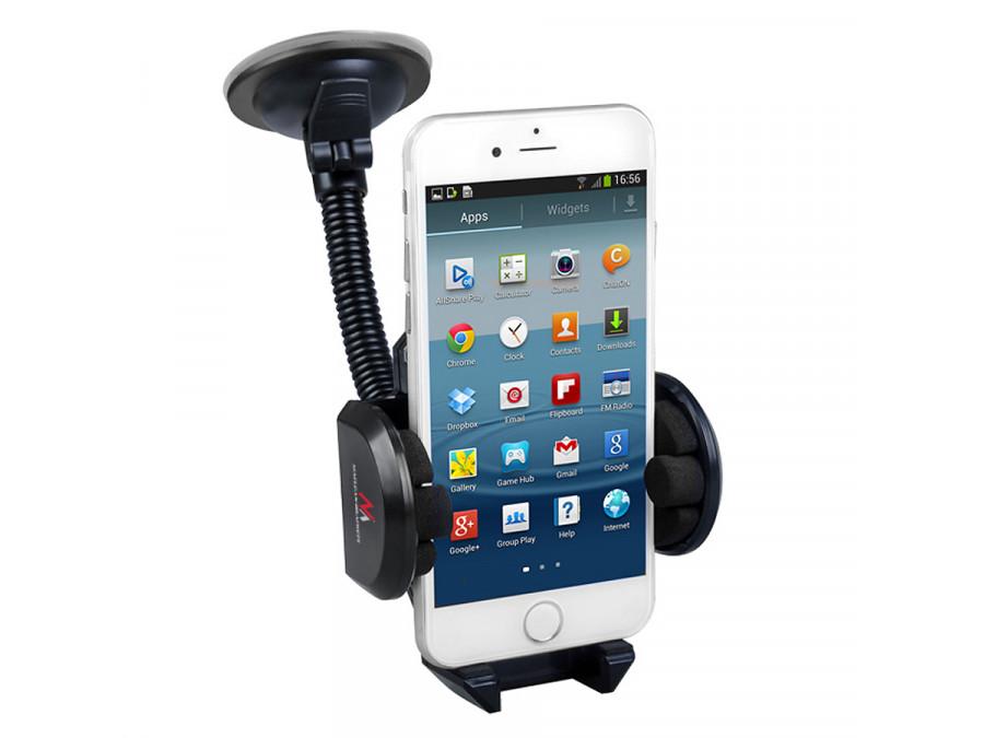 Samochodowy uchwyt do telefonu Maclean MC-660 uniwersalny